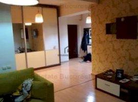 Apartament 2 camere + garaj la subsol in Cartierul Latin
