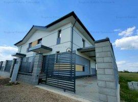 Duplex cu 5 camere, în Chișoda, COMISION 0%!