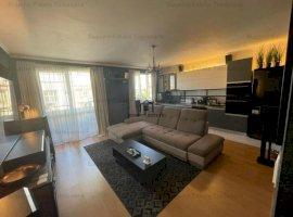 Apartament Lux 2 camere
