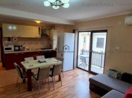 Apartament lux 3 camere, zona Braytim.