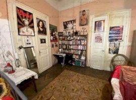 Apartament in Sit Teatrul de Papusi '