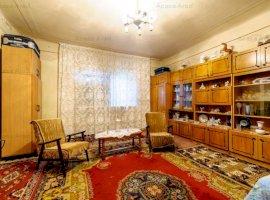 PREȚ REDUS!!! Casă cu 5 camere în Sântana
