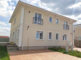 Duplex P+E 4 camere Bucovat, Comision 0%
