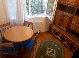 Apartament cu 2 camere în Complexul Studențesc
