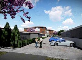 Apartamente decomandate cu 1 sau 2 camere în Chișoda