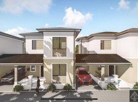 Case individuale cu 5 camere fiecare în Giroc