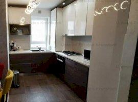 Apartament 2 camere Coresi Kasper Mobilat si Utilat