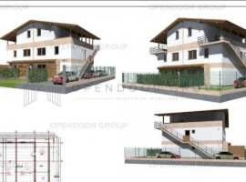 Vanzare apartament 3 camere, Aeroport, Sibiu