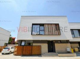 Vila P+1 - 200 mpc - 4 camere - Pipera - Drumul Bisericii