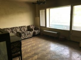 Apartament 3 camere, Cismigiu, etaj 3/8, decomandat, suprafata 103mp + 2,44mp boxa.