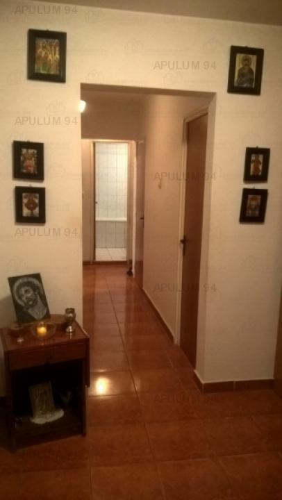 Apartament 3 camere Dristor-Istriei
