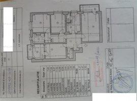 Apartament 5 camere 90mp Alexandru Obregia, Cultural