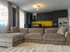 Apartament tip dulpex in zona Grozavesti, 3 camere, suprafata 116mp, etaj 10 si 11, decomandat.