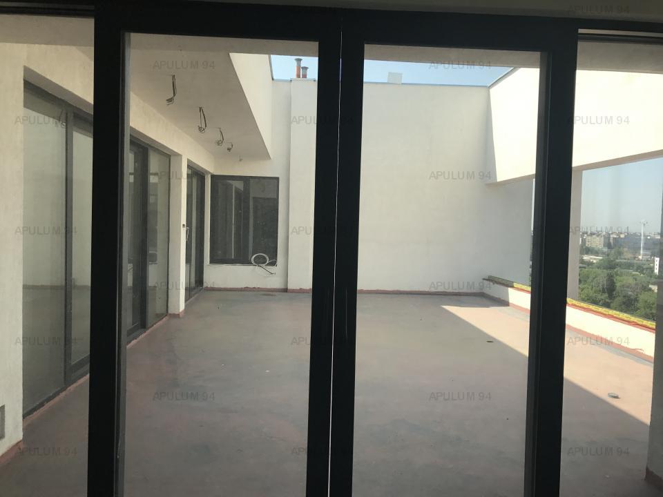 Spatiu de birouri Iuliu Maniu, Politehnica, Afi Cotroceni, 370mp, etaj 12, locuri de parcare.