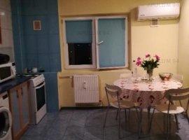 Apartament 3 camere Brancoveanu Nou