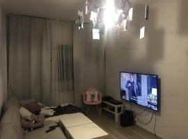 Apartament 2 camere, Popesti Leordeni, Drumul Fermei, 44mp, parter, mobilat si utilat