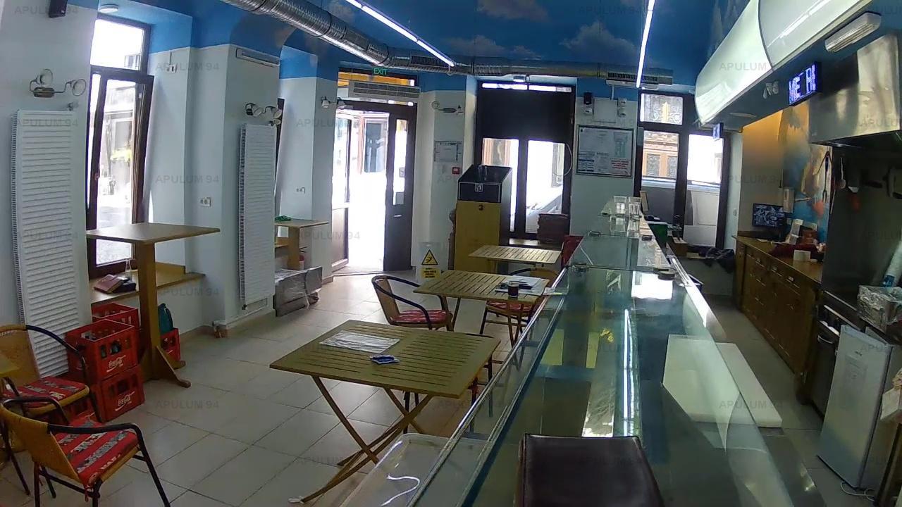 Vanzare spatiu comercial Centrul Vechi