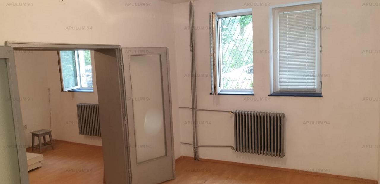 Apartament bun Giurgiului, Luica in blocurile de 3 etaje