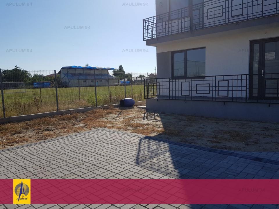Vila P+1 tip Duplex, Domnesti-Ciutaci