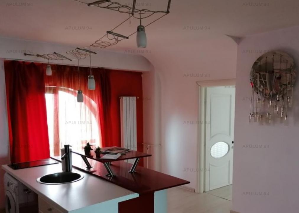 Apartament 3 camere Piata Alba Iulia - Burebista