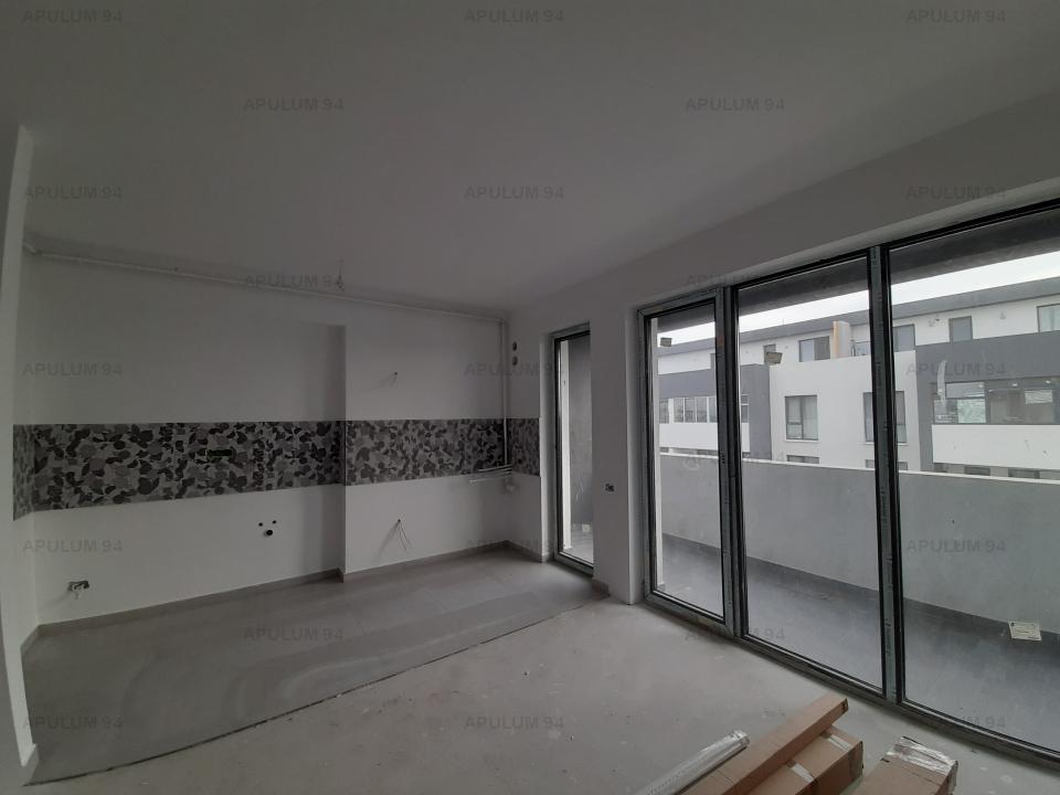 Prelungirea Ghencea adiacent, 2 camere, suprafata 50mp, etaj 2 din 4, bloc nou