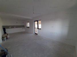 Clinceni, casa pe parter, 4 camere, 110mp, 2 bai, se vinde finisata la cheie, utilitati