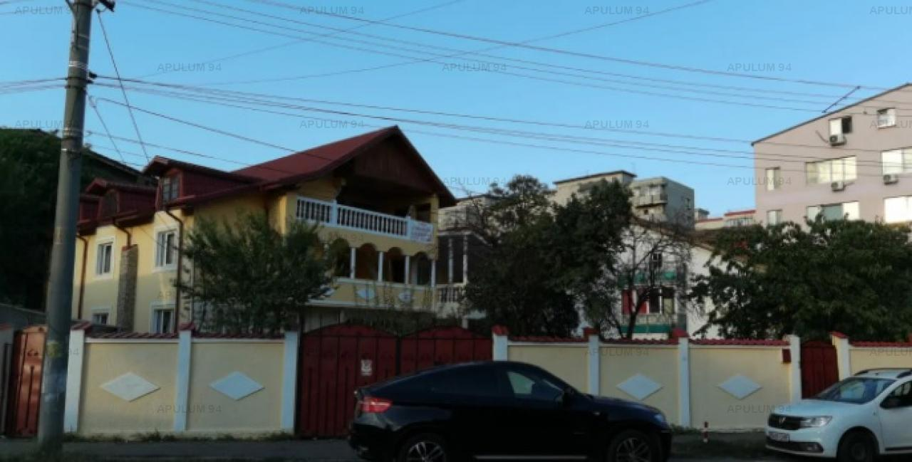 Vila Brancoveanu Berceni