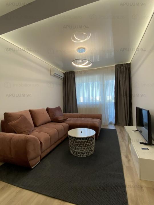Apartament 2 camere Bloc NOU Mihai Bravu