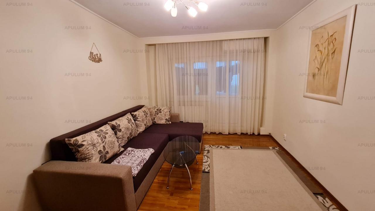 3 camere Margeanului- Profi.
