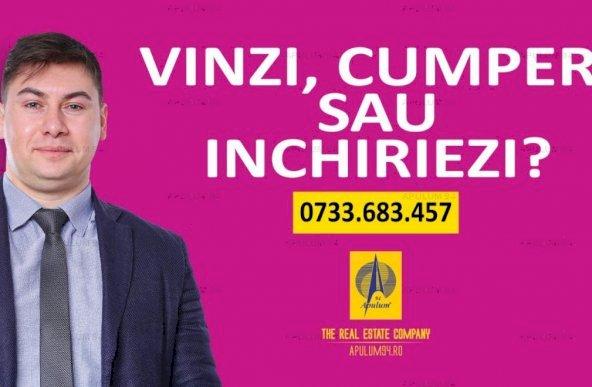 Teren cu potential la 12 minute de Bucuresti