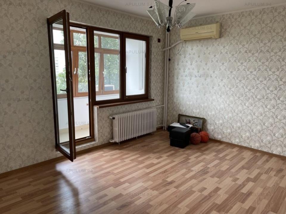 Apartament 2 Camere Titan Finisaje Placute, metrou la 10 minute