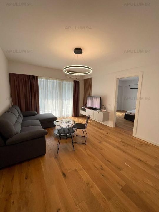 Apartament Superb 2 Camere Aviatiei + parcare subterana BLOC NOU