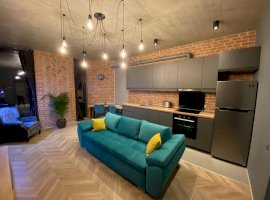 Mogosoaia - Loft Green Apartments