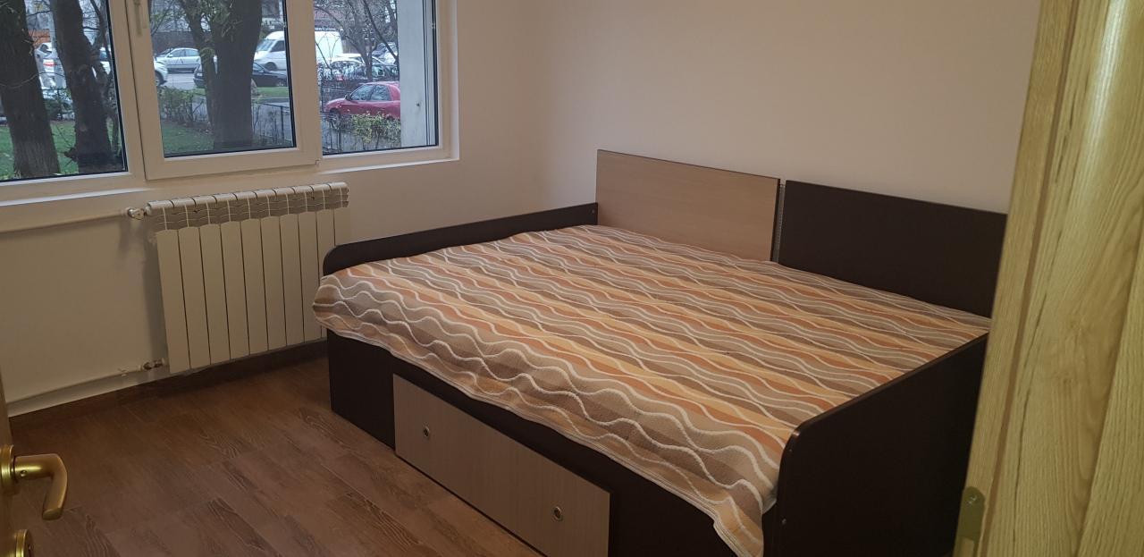 1 Mai Domenii apartament 2 camere mobilat si utilat