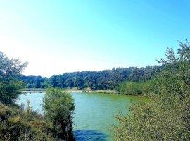 Branesti Lac Pasarea teren intravilan 2000  mp