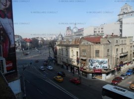 Romana Dacia apartament 3 camere bloc fara risc seismic