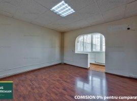 Apartament 4 camere, spatios, liber, Alba Iulia - Burebista