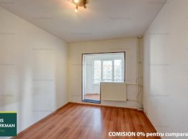 Apartament 3 camere decomandat, luminos, Militari - Apusului