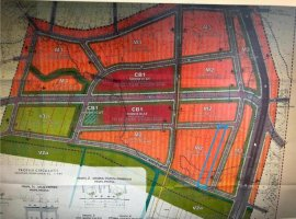 Vanzare  terenuri constructii  280 mp Bucuresti, Giulesti  - 28000 EURO