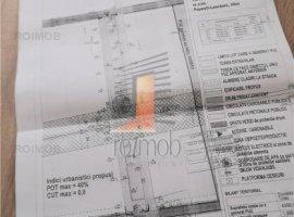 Vanzare  terenuri constructii  5000 mp Bucuresti, Splaiul Unirii  - 275000 EURO