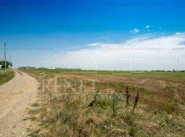 Tunari, langa Mira Residence, teren 500 mp, oportunitate investitie, comision 0