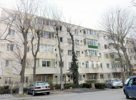 Tomis Nord - Brotacei, 2 camere, parter, 40 mp utili plus boxa!