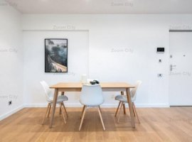 COMISION 0% - Apartament rafinat intr-un proiect premiat, langa Promenada Mall