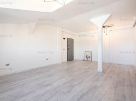COMISION 0% - Apartament superb 101mp - 11 minute metrou Straulesti, renovat nou