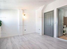 COMISION 0% - Apartament elegant-lux, 101mp, la 11 minute metrou Straulesti