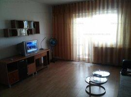 Apartament parc Sebastian