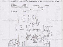 4 Camere  zona Romana
