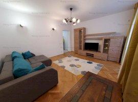 Inchiriere partament 2 camere decomandat zona Unirii-Apolodor 600 euro
