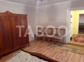 Casa de vanzare 2300 mp teren in Rausor judetul Brasov