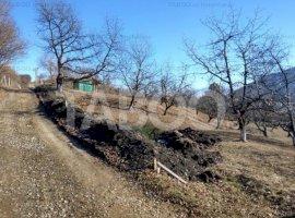 Teren intravilan 2039 mp de vanzare in Cisnadioara Sibiu